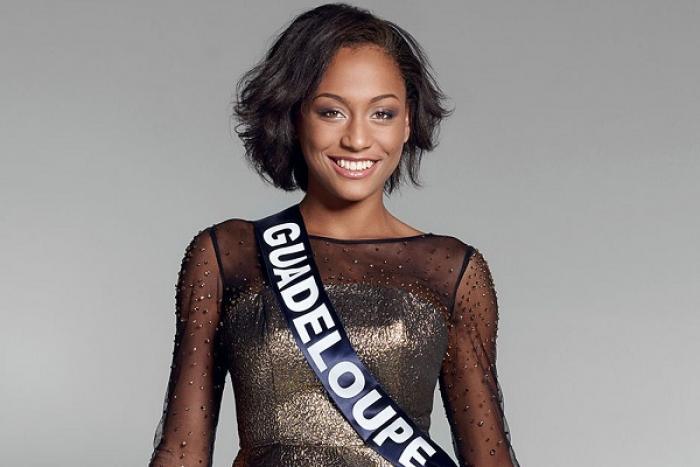 Morgane Thérésine élue à nouveau Miss