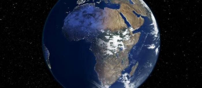 Morne-à-l'eau veut porter un autre regard sur l'Afrique