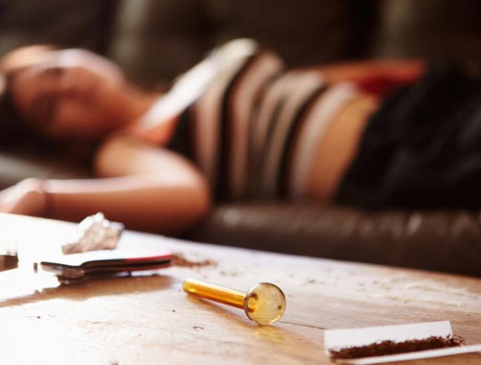 Morne à l'eau sensibilise les jeunes contre les addictions