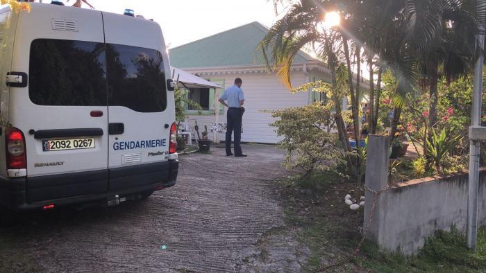 Mort suspecte des Trois-Îlets : la victime aurait été séquestrée avant de décéder