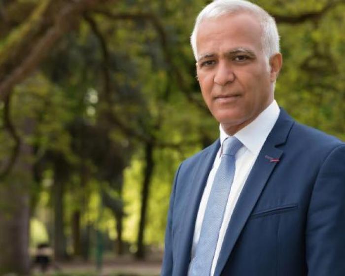 Mostafa Fourar : nouveau recteur pour la Guadeloupe