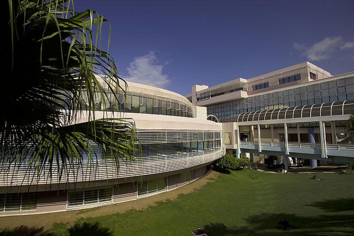 Mouvement d'humeur avorté à la Région-Guadeloupe