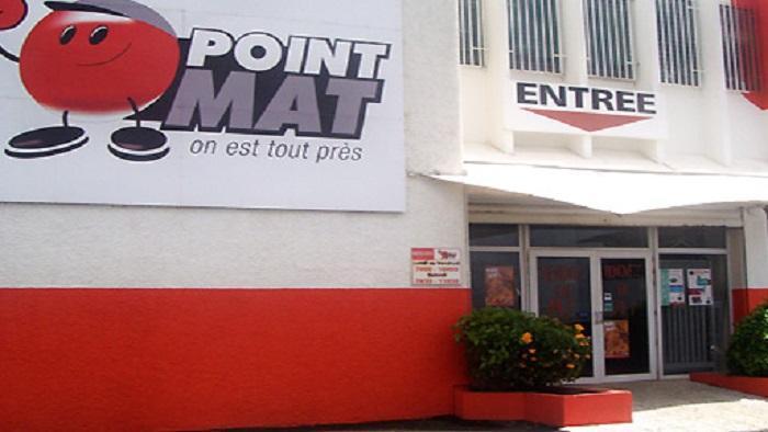 Mouvement de grève chez Point Mat Californie