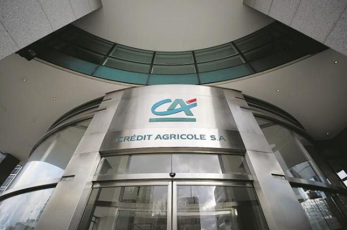 Mouvement social au Crédit Agricole