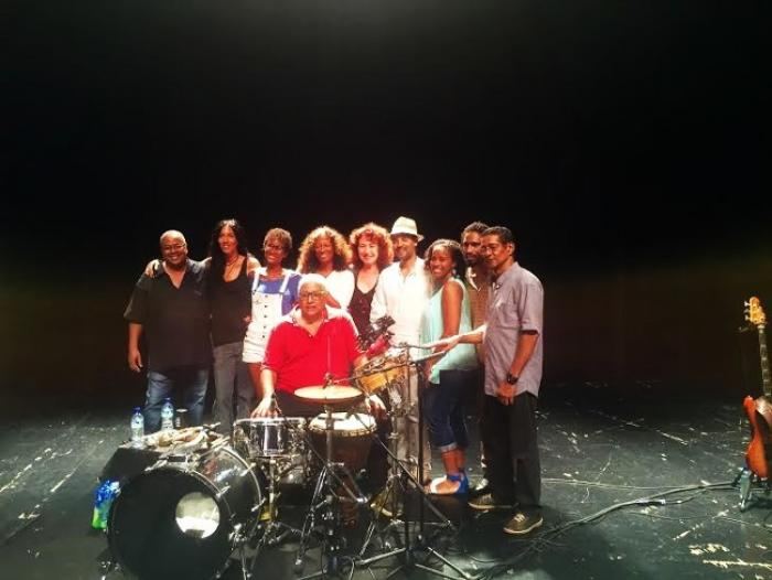 """""""Musiciennes en Martinique"""" : une alliance des styles et des instruments"""