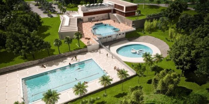 Ne parlez plus de Ravine Chaude mais du centre aqua-ludique René Toribio