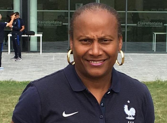 Neymar au PSG : la réaction de la footballeuse martiniquaise Charlaine Marie-Jeanne