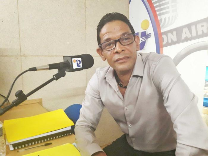 Nilor dresse son bilan parlementaire et évoque la contestation au MIM