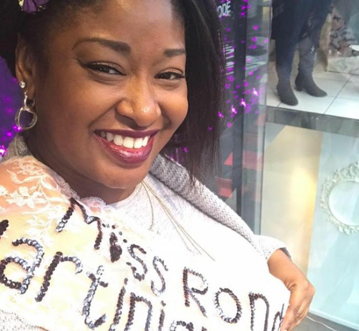 Élection Miss Ronde annulée : Déception pour notre miss ronde Martinique