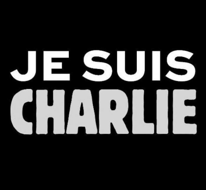 Non les antillais n'étaient pas tous Charlie
