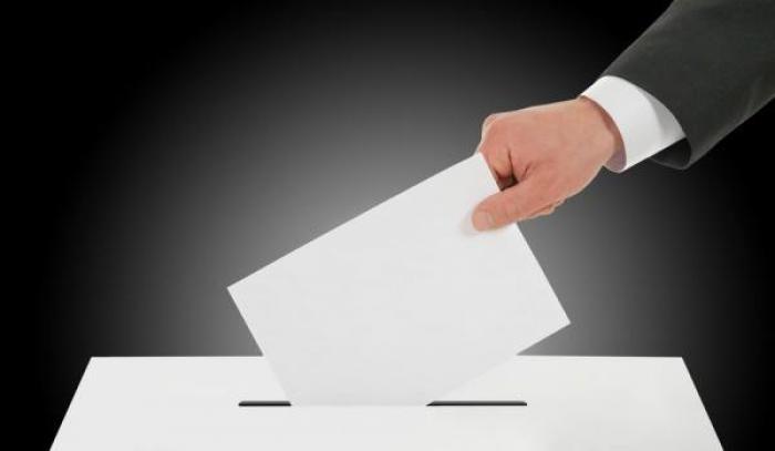 Non, les votes blancs n'annuleront pas le scrutin