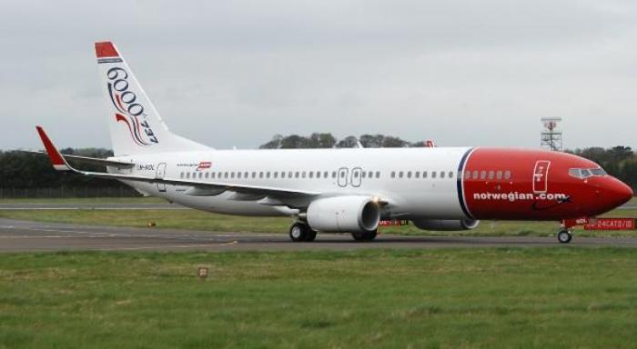 Norwegian en difficulté financière