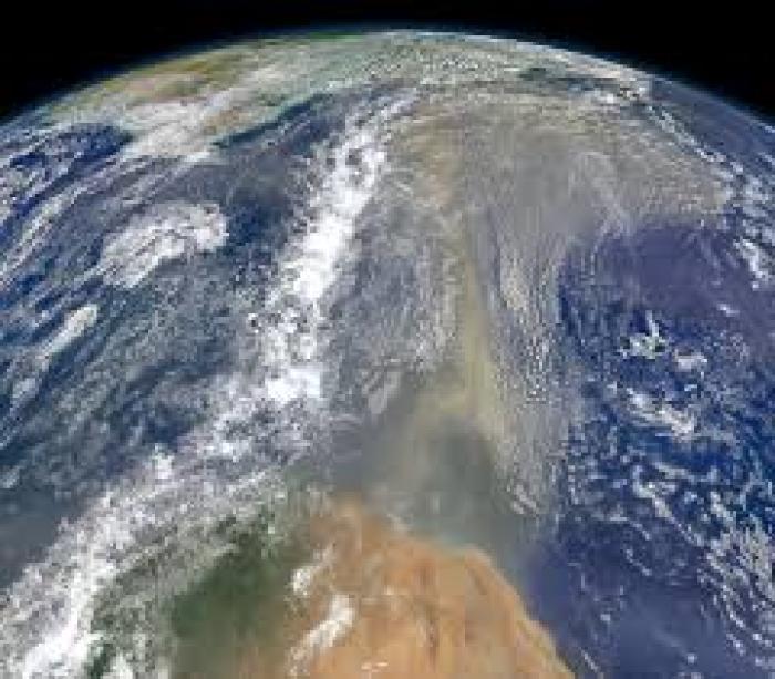 Notre santé est-elle en danger avec la succession des brumes de sable ?