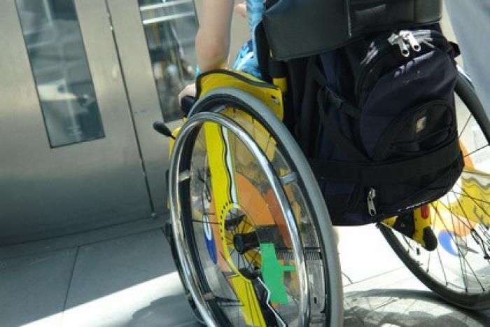 Nous ne sommes pas prêts pour accueillir les personnes en situation de handicap
