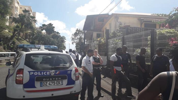 Nouveau fait divers mortel à Fort-de-France ce dimanche