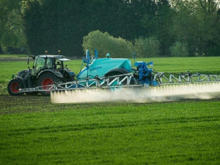 Nouveau report du vote sur le sort du glyphosate dans l'Union Européenne