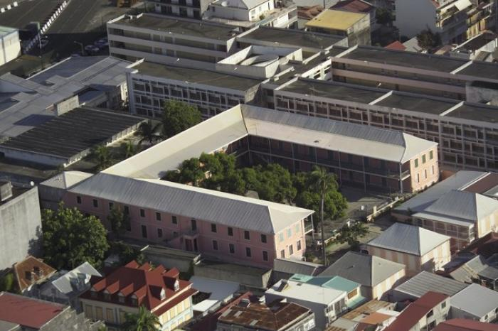 Nouvelle agression d'un élève devant le lycée Carnot