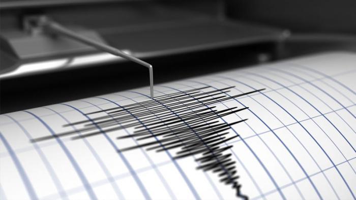 Nouvelle séquence de petits séismes enregistrée