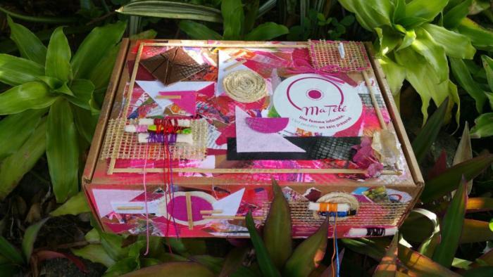 Octobre rose : une beauty box pour les femmes atteintes du cancer du sein
