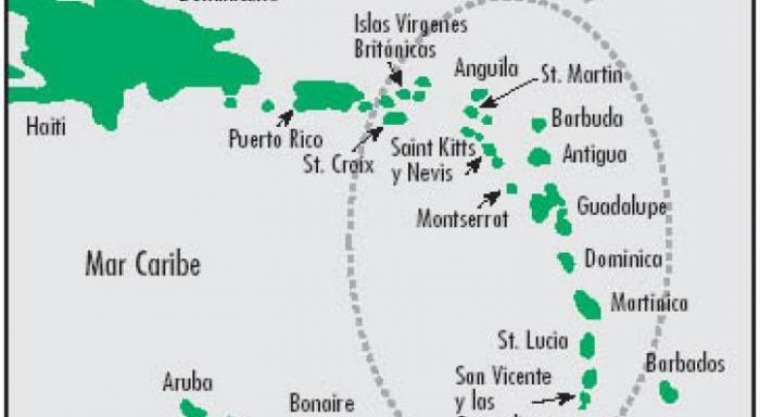 OECO : la Guadeloupe présente au Conseil des Ministres de l'Environnement
