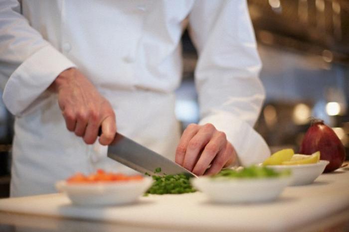 Offre 046BGPG- Cuisinier / Cuisinière