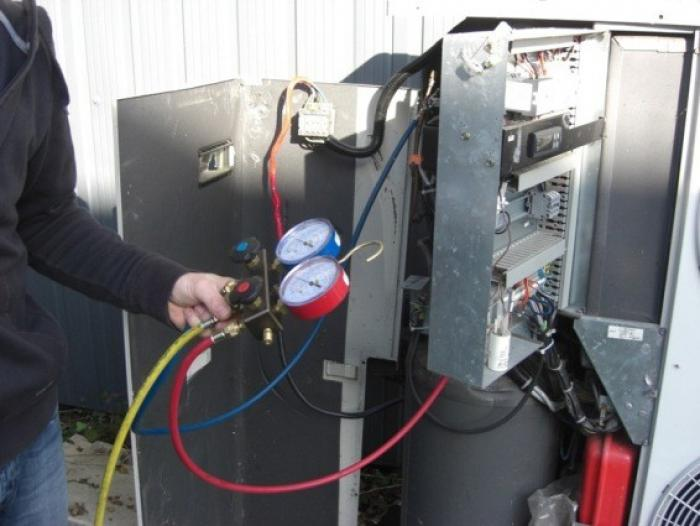 Offre 046VRZF-Technicien / Technicienne d'intervention en froid et climatisation