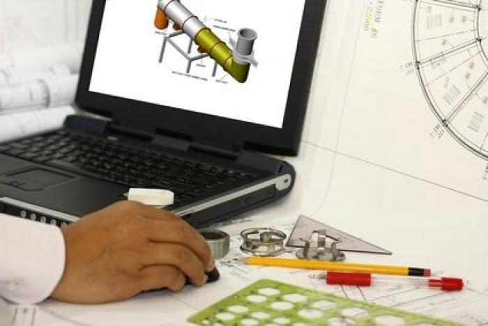 Offre 046XCMR-Dessinateur-projeteur / Dessinatrice-projeteuse du BTP