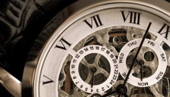 Offre 046XDZJ-Vendeur / Vendeuse en horlogerie