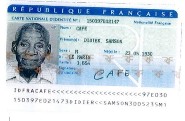 On cherche toujours Didier Samson Café !