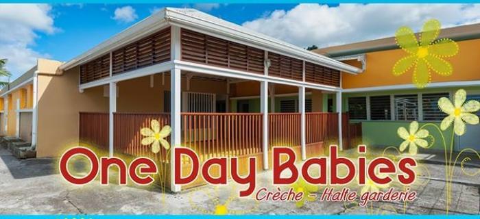 """""""One Day Babies"""" une matinée portes ouvertes de la halte-garderie"""