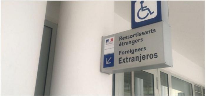 Onze ressortissants cubains réclament un droit d'asile en Martinique