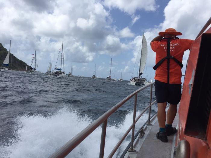 Opération de contrôle en mer : des sanctions plus corsées pour les capitaines