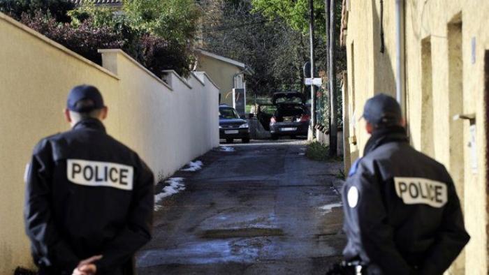 Opération de sécurisation à Capesterre-Belle-Eau