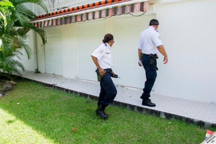 Opération tranquillité vacances : des villas sous haute surveillance