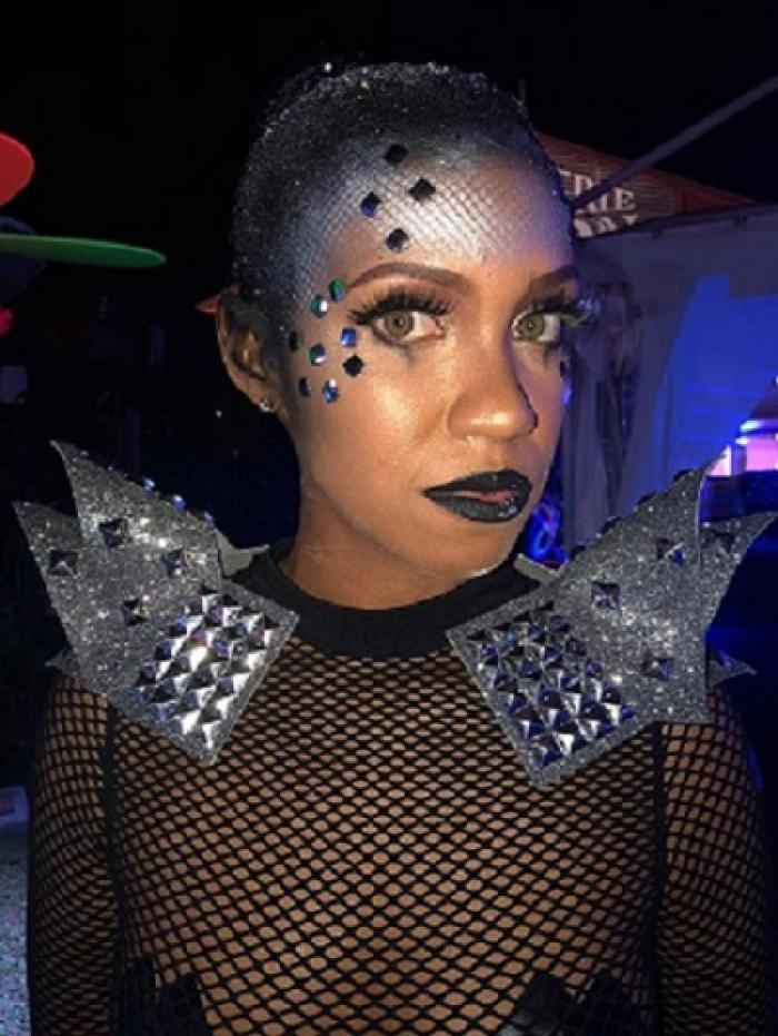 Osez le maquillage artistique pour le Carnaval!