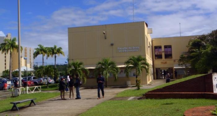 Ouragan IRMA : l'accès à l'université interdit, ce mardi après-midi