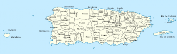 Ouragan Maria : 10 jours en enfer à Porto Rico