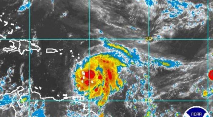 Ouragan Maria : 4 morts selon le nouveau bilan officiel