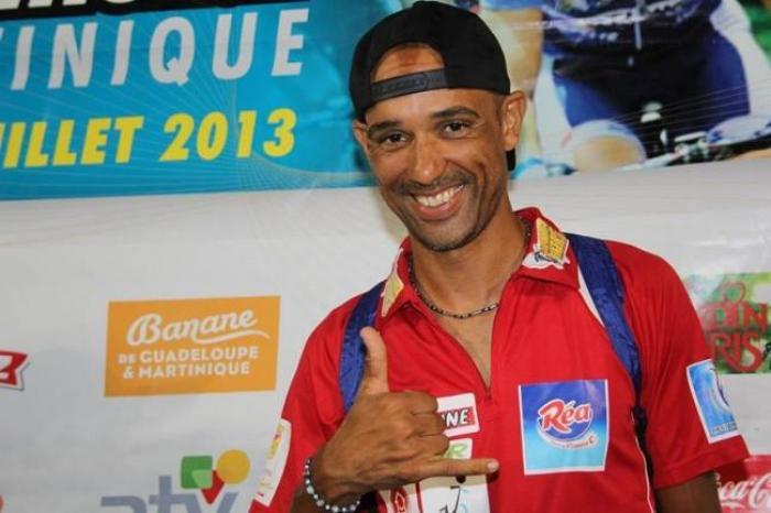 Ouverture de la saison de cyclisme avec une victoire d'Hervé Arcade !