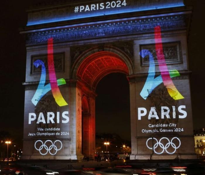 Paris 2024, c'est fait !