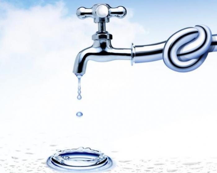 Pas d'eau, pas de cours au collège Front de mer à Pointe à Pitre