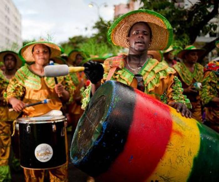 Pas de Carnaval ce dimanche à Anse-Bertrand