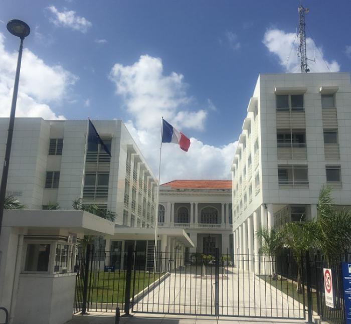Pas de renforcement de l'état d'urgence en Martinique