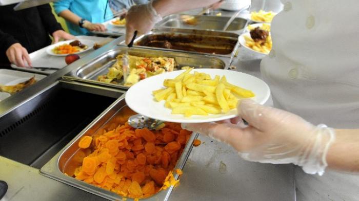 Pas de repas ce midi pour les élèves du François.