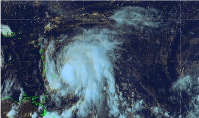 Passage de l'ouragan Maria : les consignes de la préfecture