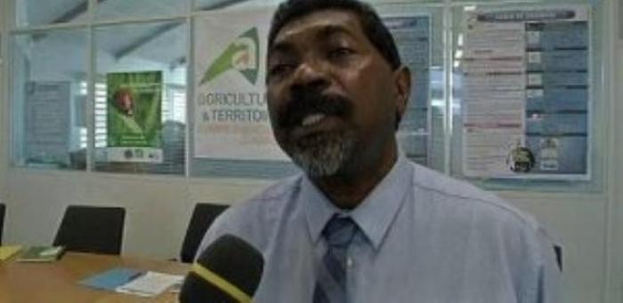 Patrick Sellin réélu président de la Chambre d'agriculture