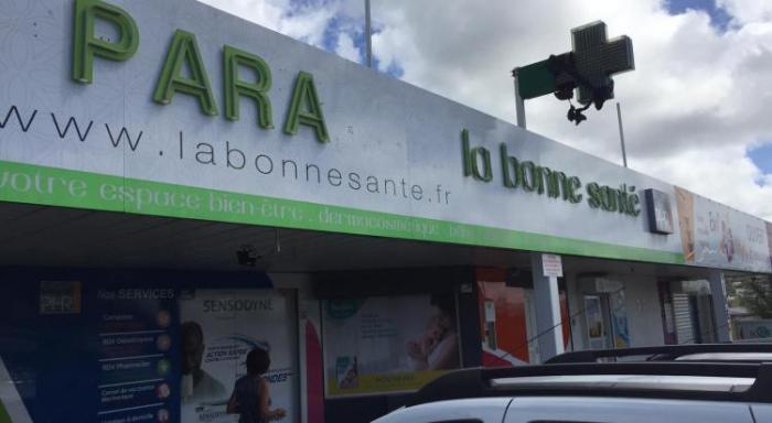 """Pharmacie """"La Bonne Santé"""" : la requête devant la cour administrative d'appel de Bordeaux rejetée"""