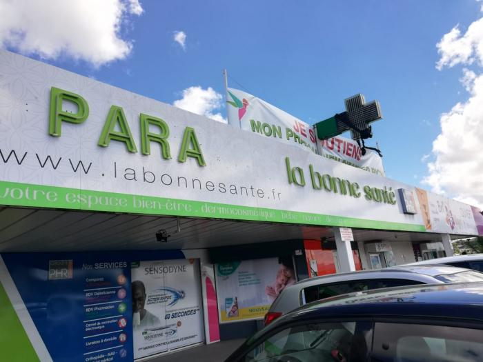 """Pharmacie """"La Bonne Santé"""" : le témoignage d'une salariée"""