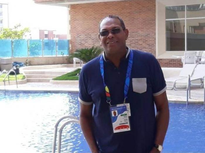 Pierre Michel Mergirie élu président du CTOS de Martinique
