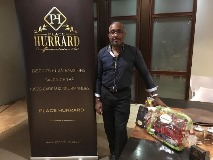 « Place Hurrard » : une biscuiterie haut de gamme aux saveurs innovantes...
